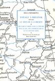 Olga Sedakova - Voyage à Briansk suivi par Le don de la liberté & Quelques mots sur la poésie, sur sa fin, son commencement et sa continuation.