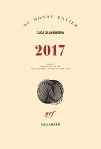 Olga Slavnikova - 2017.