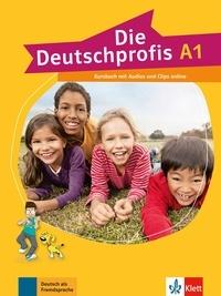 Die Deutschprofis A1 - Kursbuch mit Audios und Clips online.pdf