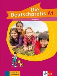 Die Deutschprofis A1 - Ubungsbuch.pdf