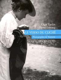 Le verso du cliché - Photographes de Touraine (1839-1939).pdf