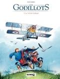 Olier et  Marko - Les Godillots Tome 3 : Le vol du Goéland.