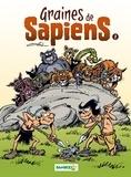 Olis - Graines de sapiens tome 1.