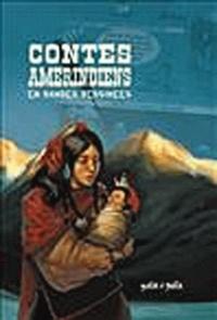 Oliv' - Contes amérindiens - En bandes dessinées.