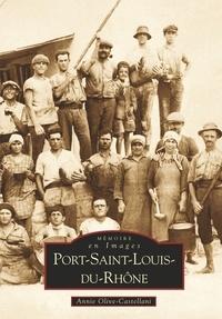 Olive - Port Saint Louis du Rhône.