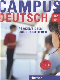 Goodtastepolice.fr Präsentieren und Diskutieren - Campus Deutsch B2-C1 Image