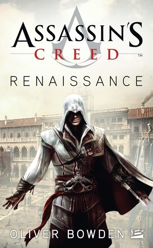 Assassin's creed Renaissance - 9782820503664 - 5,99 €
