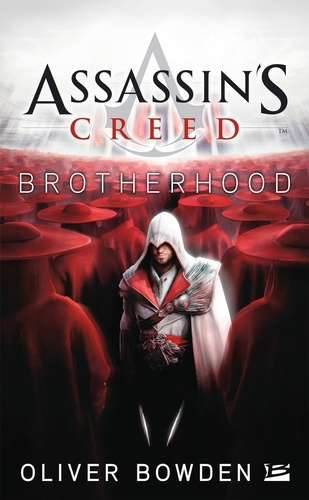 Assassin's Creed Tome 2 - Brotherhood - 9782820503671 - 5,99 €