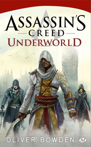 Assassin's Creed Tome 8 - Underworld - 9782820523228 - 5,99 €