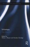Oliver-J Mason et Gordon Claridge - Schizotypy - New Dimensions.