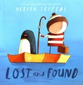 Oliver Jeffers - Lost and Found.