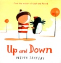 Oliver Jeffers - Up and Down.