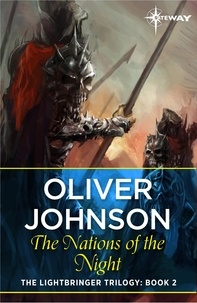 Oliver Johnson - The Nations of the Night.