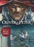 Cinzia Di Felice - Oliver & Peter T03 - Frères de Sang.