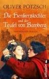 Oliver Pötzsch - Die Henkerstochter und der Teufel von Bamberg.