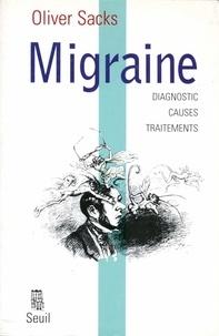 Oliver Sacks - Migraine.