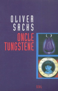 Oncle tungstène - Oliver Sacks |