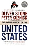 Oliver Stone - The Untold History of the United States.
