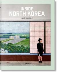 Oliver Wainwright - Inside North Korea.