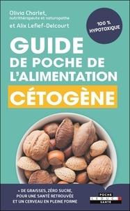 Deedr.fr Guide de poche de l'alimentation cétogène Image