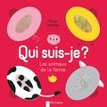 Olivia Cosneau - Les animaux de la ferme.