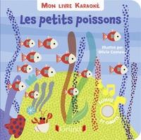 Olivia Cosneau - Les petits poissons.