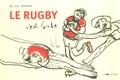 Olivia Decorte - Le rugby c'est facile.