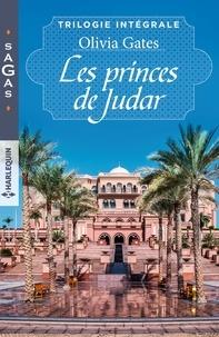 Olivia Gates - Les princes de Judar - La vengeance d'un prince - La fiancée du désert - Voeux sous contrat.
