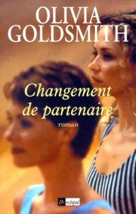 Olivia Goldsmith - .