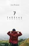 Olivia Harvard - 7 Lettres.