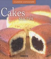 Olivia Lancaster - Cakes sucrés.