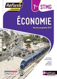 Olivia Lenormand et Audrey Buf - Economie Tle STMG.