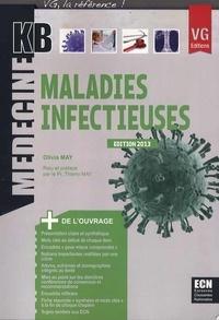 Olivia May - Maladies infectieuses.
