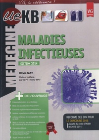 Olivia May - Maladies infectieuses.