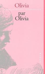 Olivia - Olivia par Olivia.