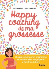 Histoiresdenlire.be Happy coaching de ma grossesse Image