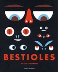 Olivia Sautreuil - Bestioles.