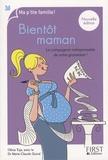 Olivia Toja - Bientôt maman - Le compagnon des 9 mois de votre grossesse.