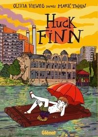 Olivia Vieweg - Huck Finn.