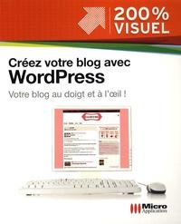 Olivier Abou - Créez votre blog avec WordPress.