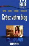 Olivier Abou - Créez votre blog.