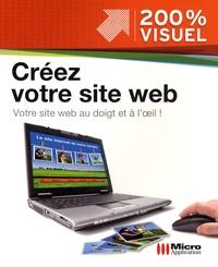 Olivier Abou - Créez votre site web.