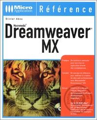 Dreamweaver MX. Avec CD-ROM.pdf