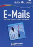 Olivier Abou - E-Mails avec Outlook Express 6, Yahoo ! Mail, Hotmail.