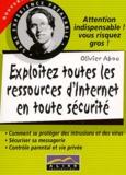 Olivier Abou - .