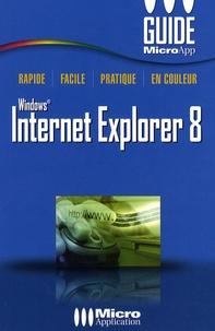 Olivier Abou - Internet Explorer 8.