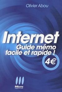 Olivier Abou - Internet.
