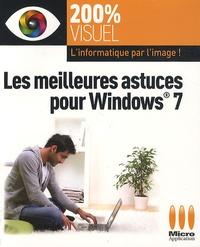 Olivier Abou - Les meilleures astuces pour Windows 7.