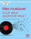 Olivier Abou - Mes musiques où je veux quand je veux.