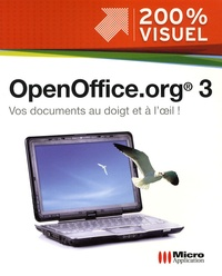 Olivier Abou - OpenOffice.org 3.
